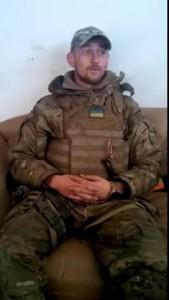 Обращение киборгов с аэропорта Донецка к наёмникам ДНР