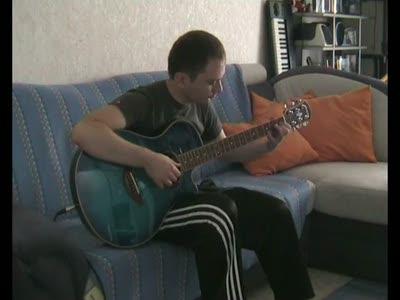 Максим Воробьёв - У моря