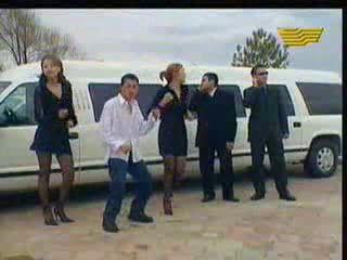 Казахская попса