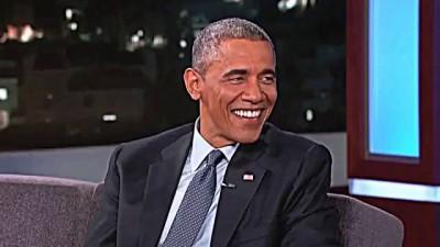 Обама Лайв ШОУ Obama Live