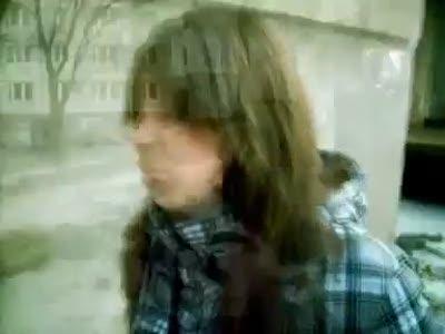 Дарья Сускина - Рязань