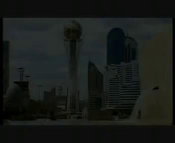 """Серик Мусалимов - """"Здравствуй столица"""""""