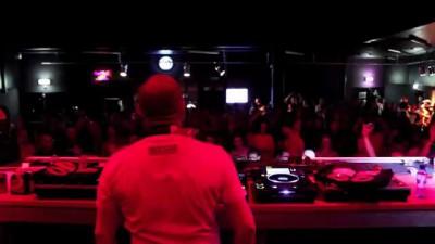 DJ Ruffneck @ Queensdaycore