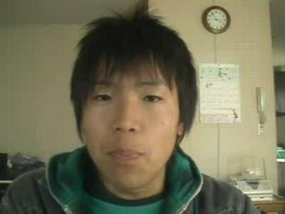 Японский битбоксер (видео)