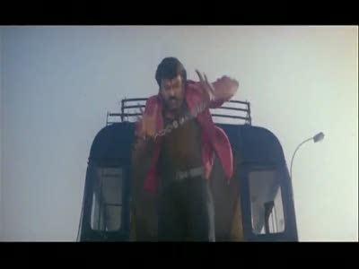 Погоня в индийском кино