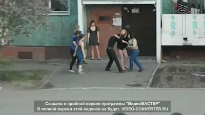 """Новый клип """"Руки Вверх"""" или драка в Славгороде"""