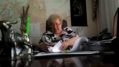 "ООО фирма ""Таурас 96"" или Краснодарский беспредел"