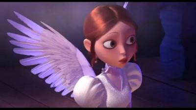 """Песня из мультфильма """"Un Monstre la Paris"""""""