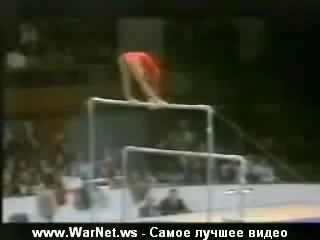 Людмила Турищева на Кубке мира в Лондоне в 1975 году.