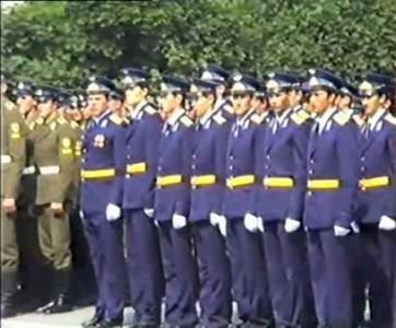 Выпуск Харьковского ВВАУРЭ 1989 г