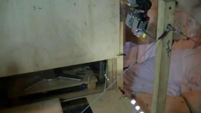 робот-гимнаст