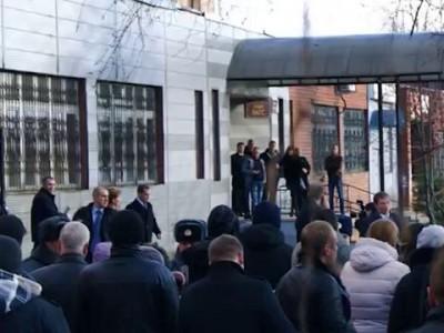 Дмитрий Медведев встретился с тутаевцами