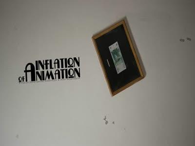 Социальный ролик об инфляции