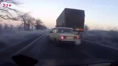 Подборка Аварий и ДТП 28 01 2014.Car Crash Compilation 28 01 2014 HD