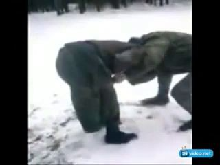 АРМЕЙСКИЙ ЮМОР