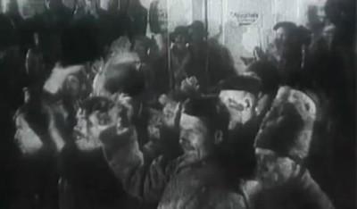 Советские жандармы