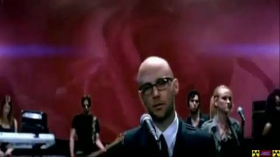 Moby - Lift Me Up (Full) HD