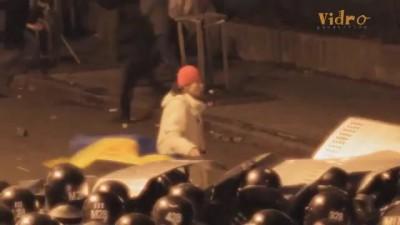 Победоносное отступление Украинского Легиона