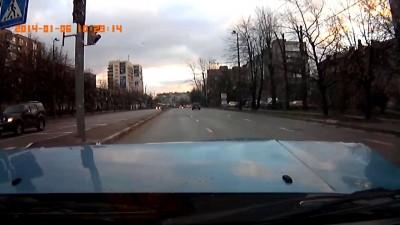 дтп Калининград