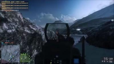 Battlefield 4 - Монитор в Соплях - Строго 18+