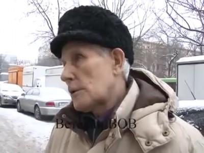 Сохранил партбилет члена КПСС