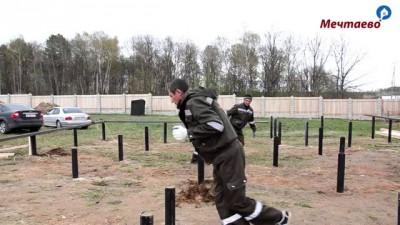 Отзыв о строительстве каркасного дома - проект «Сидней-2», застройщик - компания «Мечтаево»