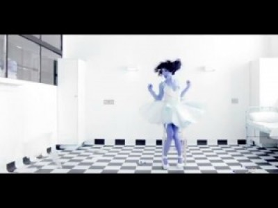 Кимбра - Заполни мои мысли / Kimbra - Come Into My Head