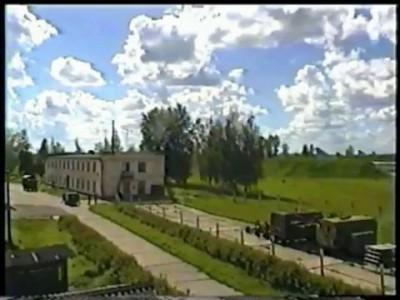 Ту-22М3, проход на малой высоте