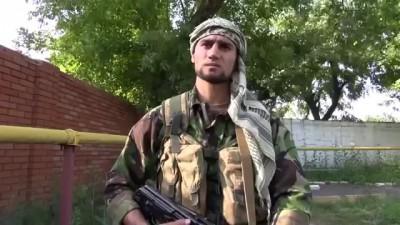Афганец на украинской войне говорит истину про американцев и славян!