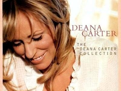 Deana Carter - The Deana Carter Collection