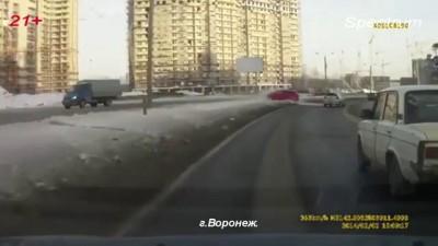 Подборка Аварий и ДТП 3 02 2014.Car Crash Compilation 3 02 2014 HD
