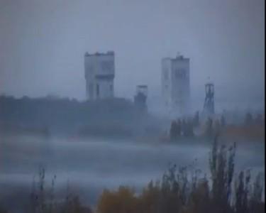 Обстрел ВСУ АП 13.10.14