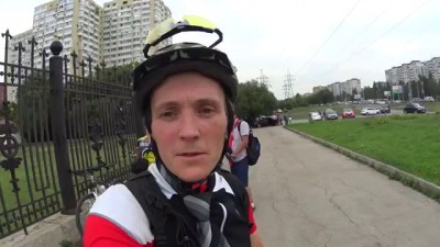 Велу время: велосвадьба