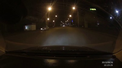 Суббота, вечер, Московка-2 (1)