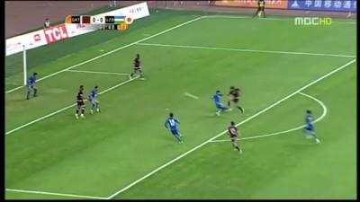 Чудовищный промах в матче Катар Узбекистан
