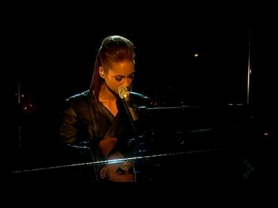[Live] Alicia Keys - Empire State Of Mind