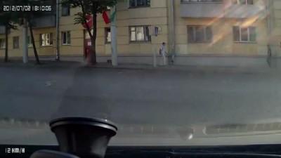 ДТП Минск 3 июля 2012