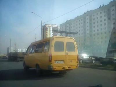 ГАЗ987