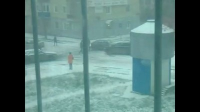 День жестянщика в Кирове
