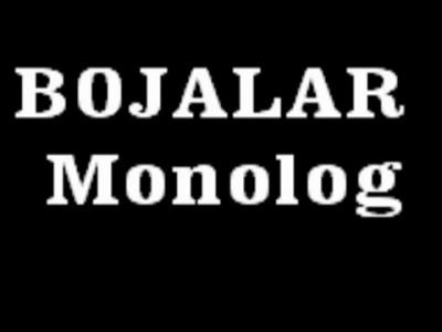 Новый юморной клип Bojalar-monolog