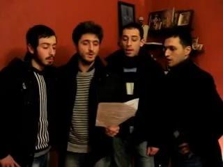 Гимн Украины в исполнении грузинов.mp4