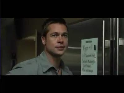 Top 10 Heineken Commercials #7 (Brad Pitt)