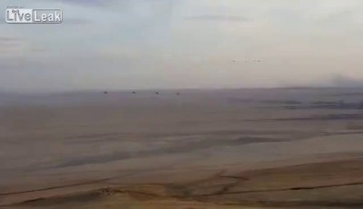 Наши вертолеты в Сирии