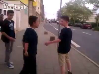 школьные разборки в германи