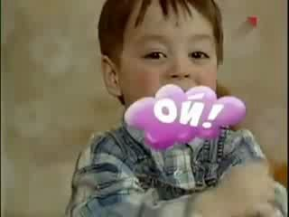 Марк Амадео - Чудо-ребенок!!