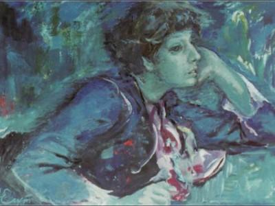 Алиса Фрейндлих - Марина Цветаева. Мой милый, что тебе я сделала