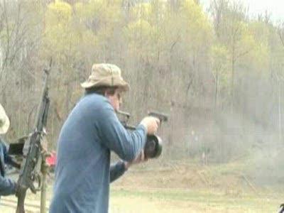 скорострельный Gun