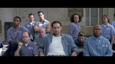 Участники демонстраций в тюрьме