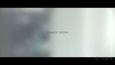 Quantic Dream - Kara