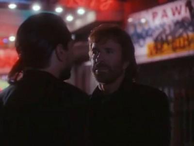Удар Чака Норриса - Chuck Norris Hit